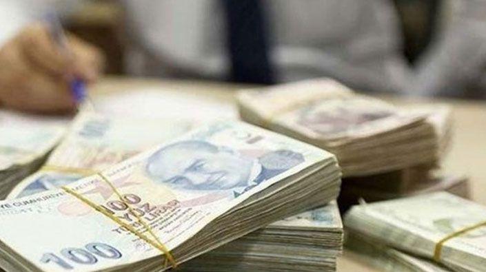 Her 100 kişiden 30'u bankalara borçlu!