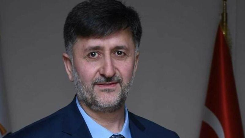 Koronavirüse yakalandı… AK Partili başkan yardımcısı hastaneye kaldırıldı!