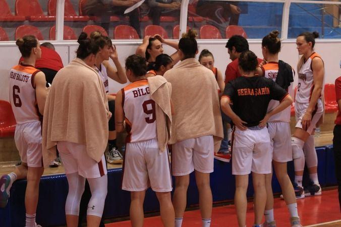 2.Leyla Atakan Basketbol Turnuvası'nda derbi heyecanı yaşandı