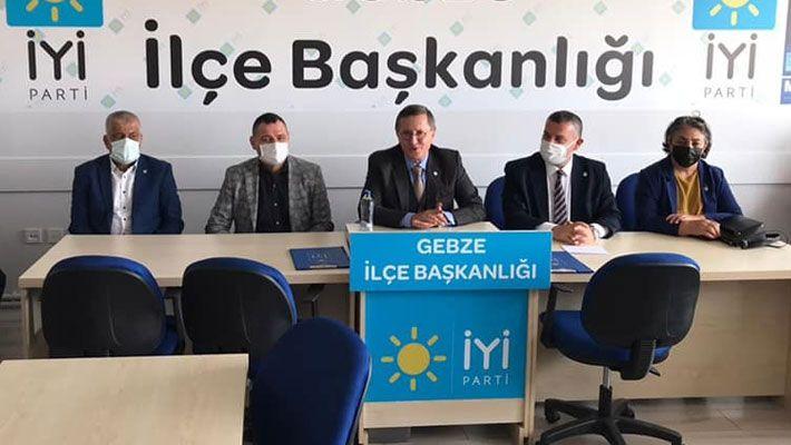 Türkkan'dan Gebze mesaisi