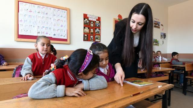 MEB açıkladı: Hangi branşa kaç öğretmen alınacak?