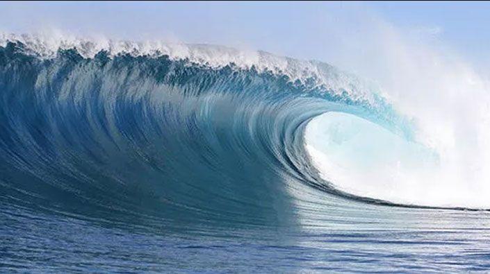 """KOÜ'lü profesörden korkutan açıklama:""""Marmara Denizi'nde tsunami, insanları denize sürükleyebilir"""""""