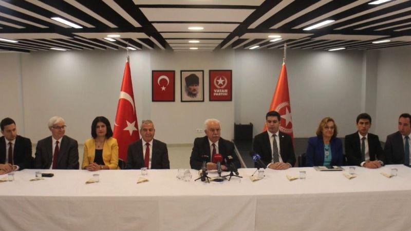 """""""TBMM'de Çözüm' söylemi, PKK'yı kurtarmak içindir"""""""