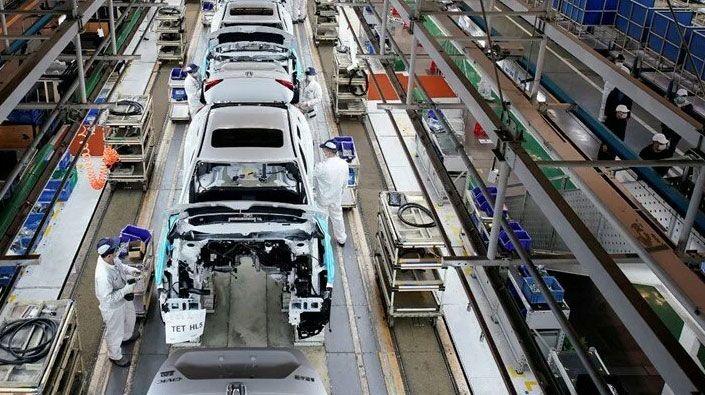 Kocaeli'deki dev otomobil fabrikası kapandı!