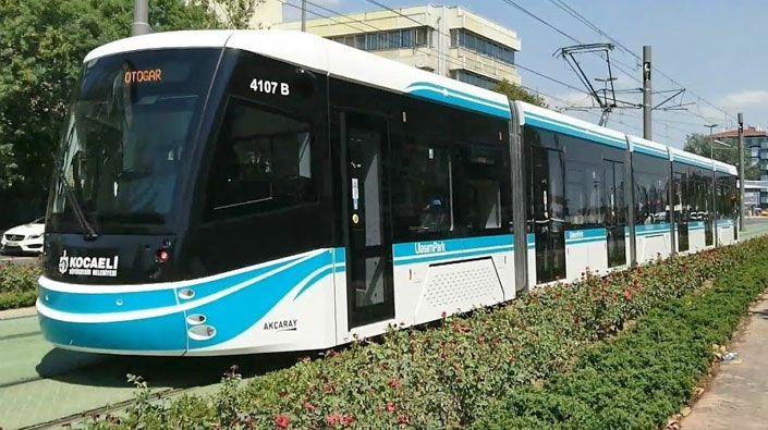 Tramvay hattı ihalesi usulüne uygun yapılmadı!