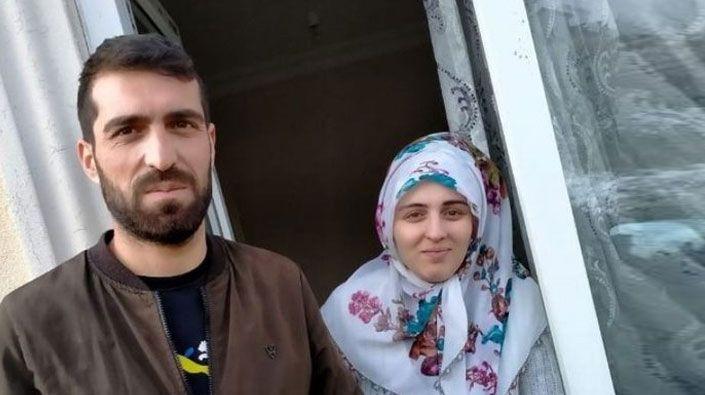 """""""PKK'ya katılmak istiyorum"""" Karısını döverek öldürdü soluğu HDP binasında aldı!"""
