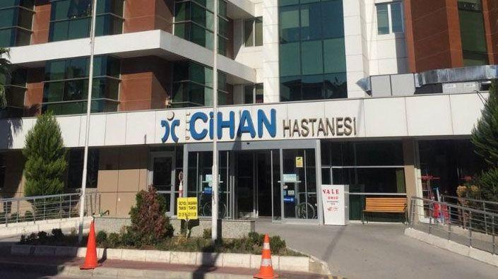 Cihan Hastanesi satıldı
