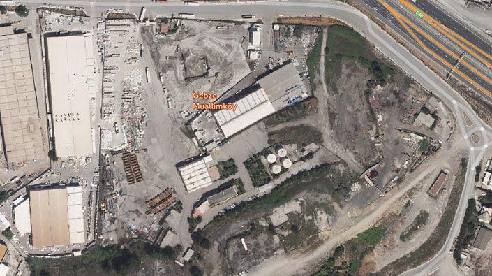 48 milyon TL… Kocaeli'deki dev fabrika icradan satışa çıktı!