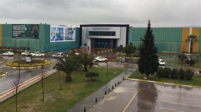 Büyükşehir Belediyesi fuar alanı için yeni yer alacak!