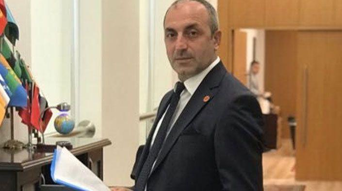 MHP'li Kazan'dan Hürriyet'e Gölkaypark tepkisi!