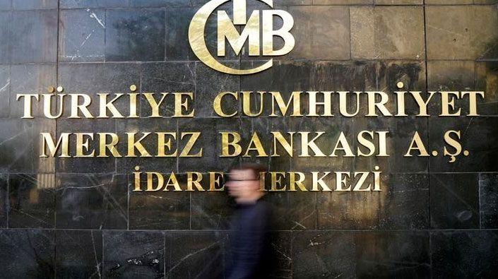 Merkez Bankası'nda 3 isim görevden alındı!
