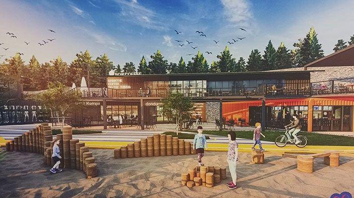 Nihayet İzmit Belediyesi'nin aklına geldi… Gölkay Park yeniden yapılacak!