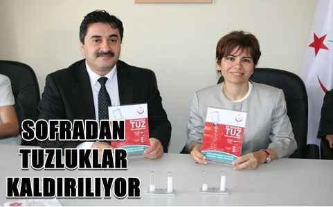 Halk Sagligi Mudurlugu Tuzluklari Kaldiriyor Kocaeli Gazetesi