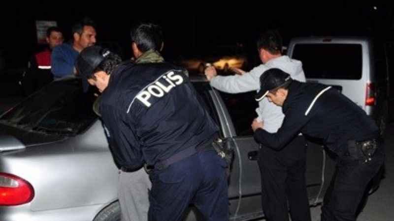 Dilovası'nda geniş çaplı uygulama: Sürücülere ceza yağdı!