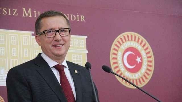 Milletvekili Lütfü Türkkan Resimleri ile ilgili görsel sonucu