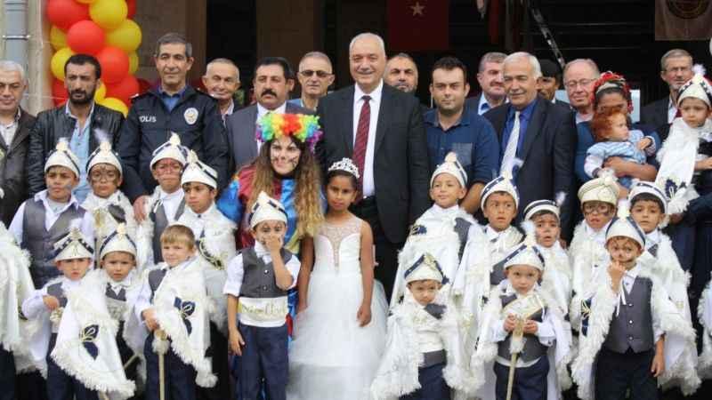 27. Karagöz Kültür Şenlikleri ve Yörük Türkmen Şöleni