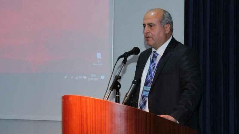 Uluslararası Marmara Fen ve Sosyal Bilimler Kongresi bugün başladı