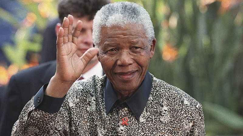 Özgürlük savaşçısı Mandela ölümünün 5. yılında anılıyor