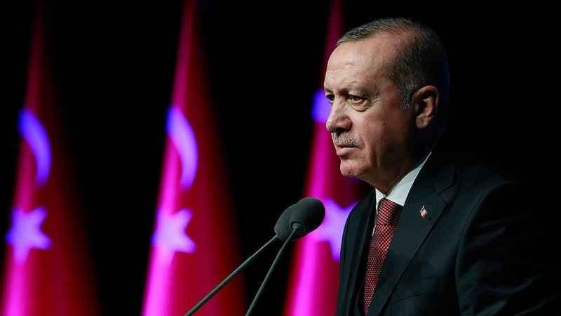 Le Monde gazetesi: ABD'nin Suriye'den çekilmesi Erdoğan için bir zafer