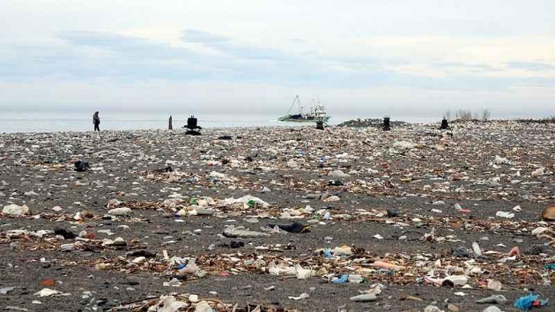 Çevreyi kirletenlere 2019'da verilecek cezalar belli oldu