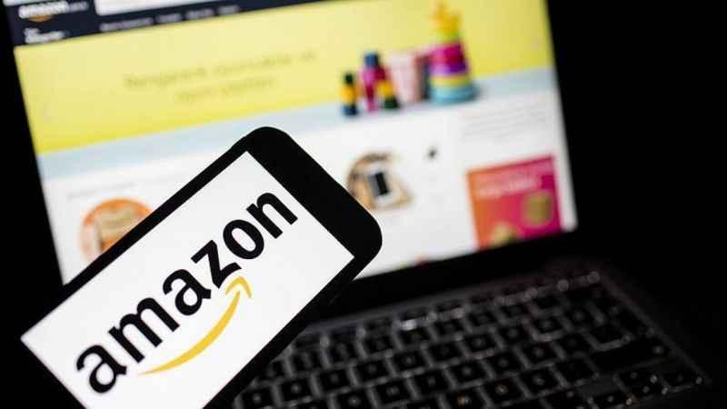 Dünyanın en değerli markası 'Amazon'