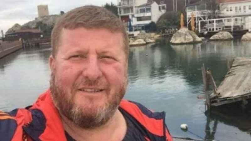 Direksiyon başında kalp krizi geçiren kişi, hayatını kaybetti