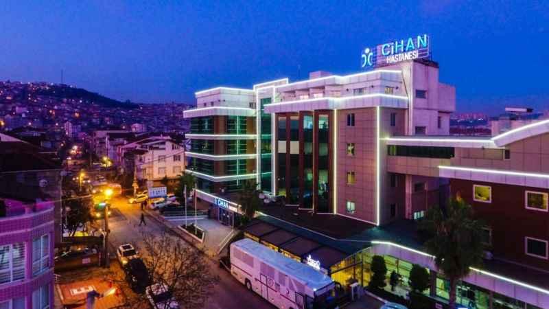Cihan Hastanesi'nde gece polikliniği başladı