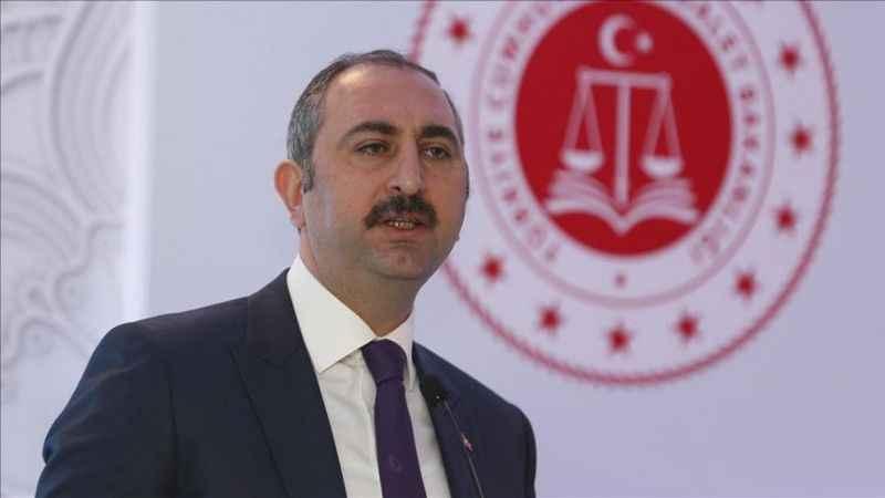 Adalet Bakanı Gül'den mübaşirlere müjde