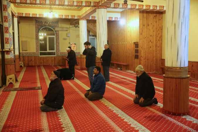 Kocaeli'de Çin'in Doğu Türkistan'daki zulmü protesto edildi