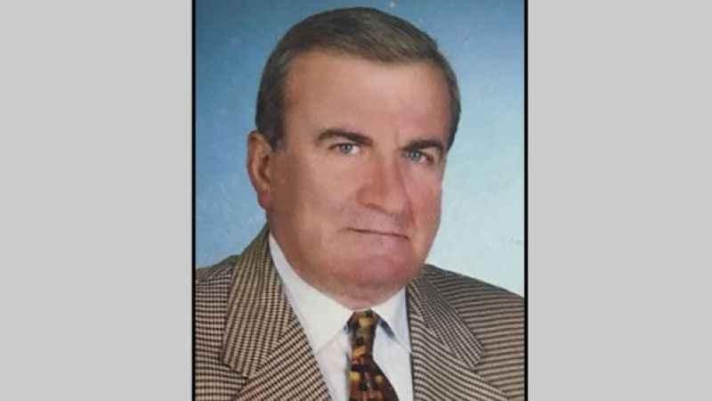 Emekli öğretmen İsmet Kaya, vefat etti
