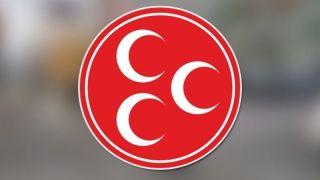 AKP'nin listesinde 5 MHP'li yer aldı