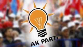 AKP Gebze Belediye Meclis Üyesi Aday listesi belli oldu!
