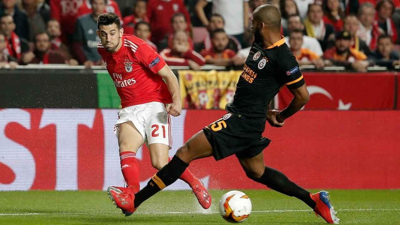 Galatasaray UEFA Avrupa Ligi'nden elendi - Kocaeli Gazetesi