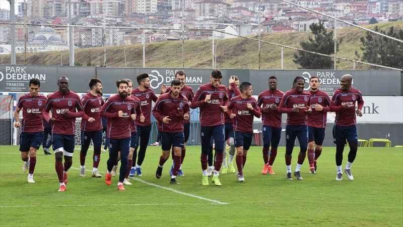 Trabzonspor, Avrupa kupaları hasretini sonlandırmak istiyor