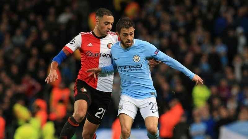 Bernardo Silva 2025'e kadar Manchester City'de