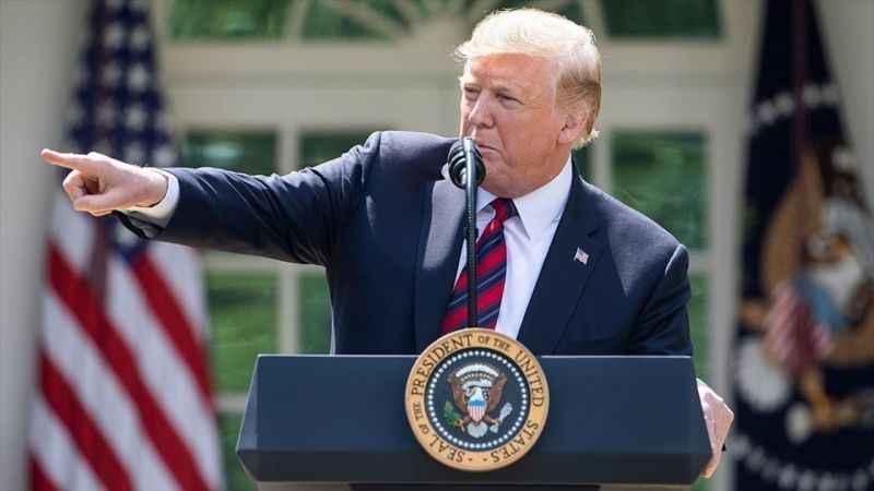 Trump göçmenlik reform teklifini açıkladı