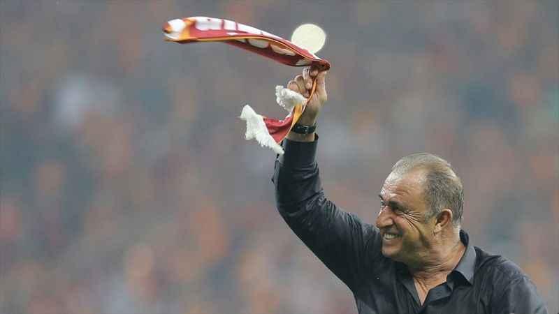 Galatasaray Teknik Direktörü Terim: Alnımızın akıyla hak ettiğimiz güzel bir şampiyonluk
