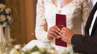 Nikah memuru, 1 saat kala nikahı iptal etti!