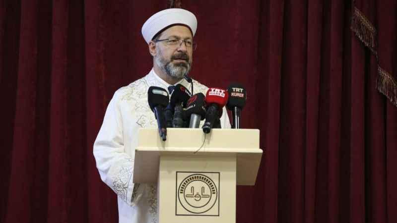 Yenikapı'da 300 bin kişiyle teravih namazı kılınacak