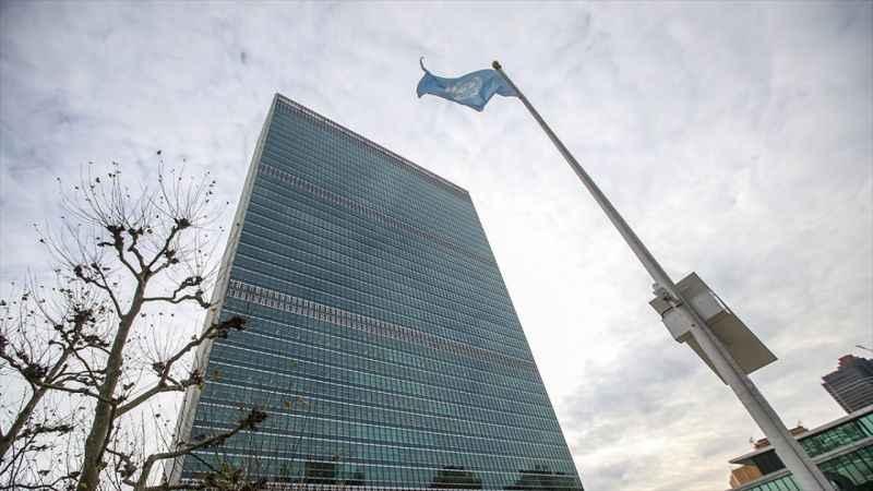 BM'den Sudan'da protestoculara ateş açılmasına kınama