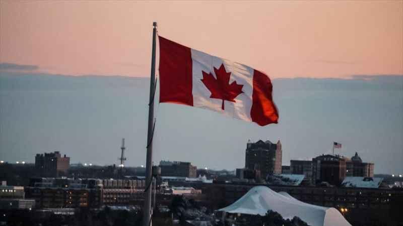 Kanada'daki İslami organizasyonlara federal hükümet baskısı