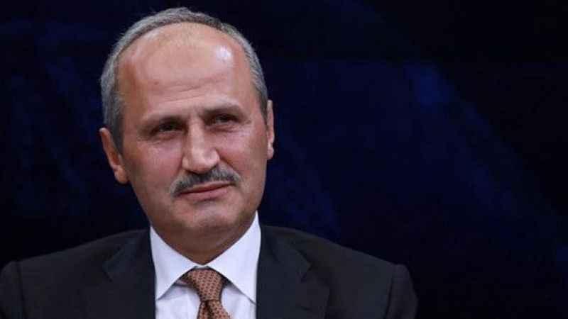 Bakan Cahit Turhan Kocaeli'ye geliyor