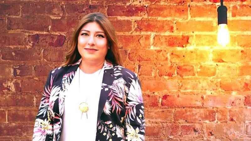 Ayşe SönmezRüzgaryönetimini tanıttı