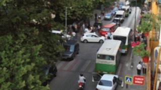 İnönü Caddesi trafiğe kapatılacak