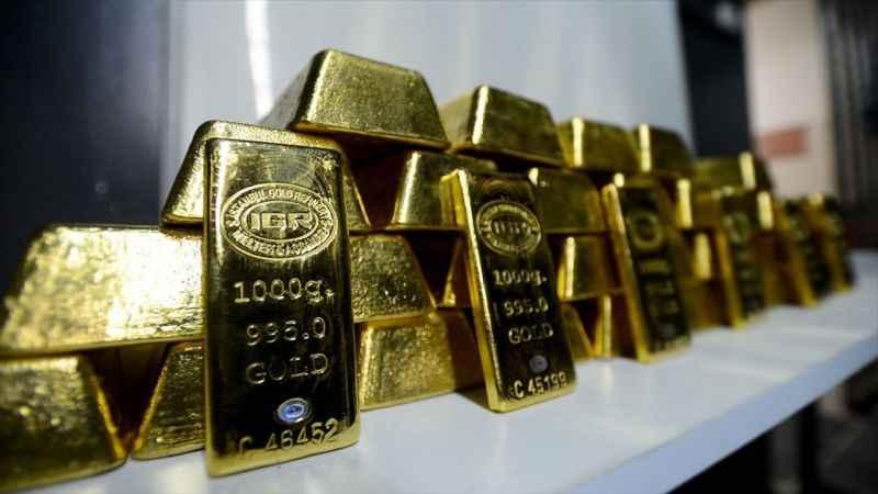Altının ons fiyatı 6 yılın zirvesinde