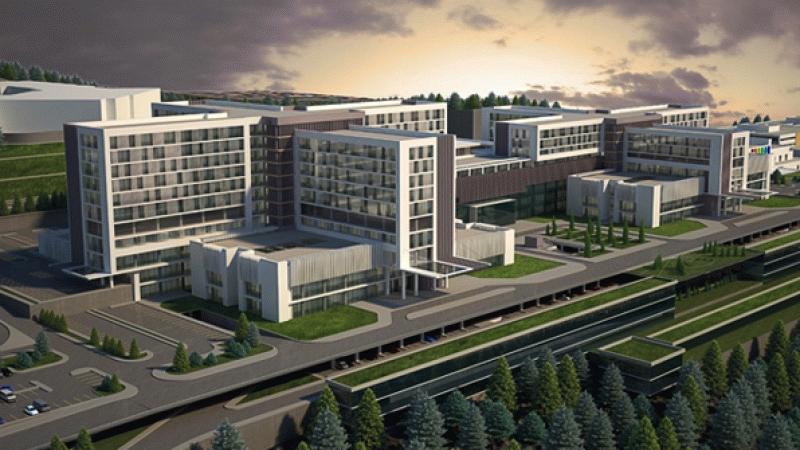 Kocaeli Şehir Hastanesine personel alınacak mı?