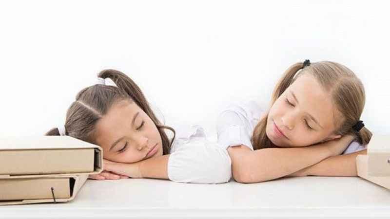 Çocuklarda uyku apnesi okul başarısını etkiliyor
