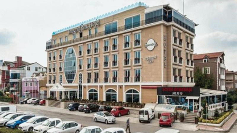 نتيجة بحث الصور عن فندق امبريال بارك ازميت تركيا
