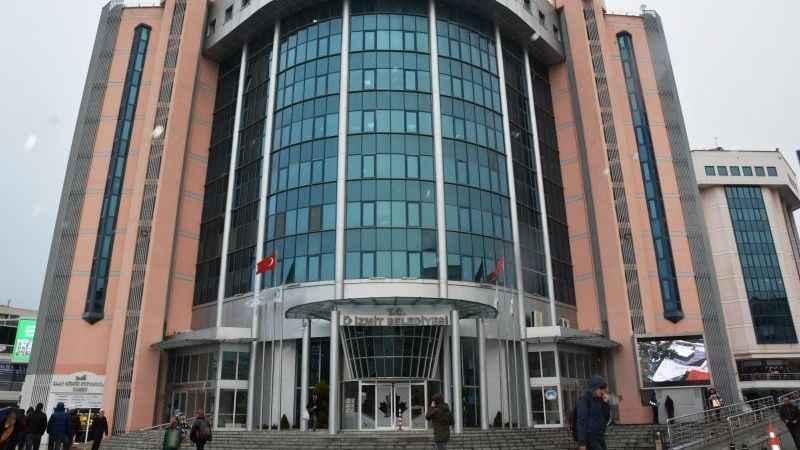 İzmit Belediyesi'ne 2 yılda 318 dava açıldı