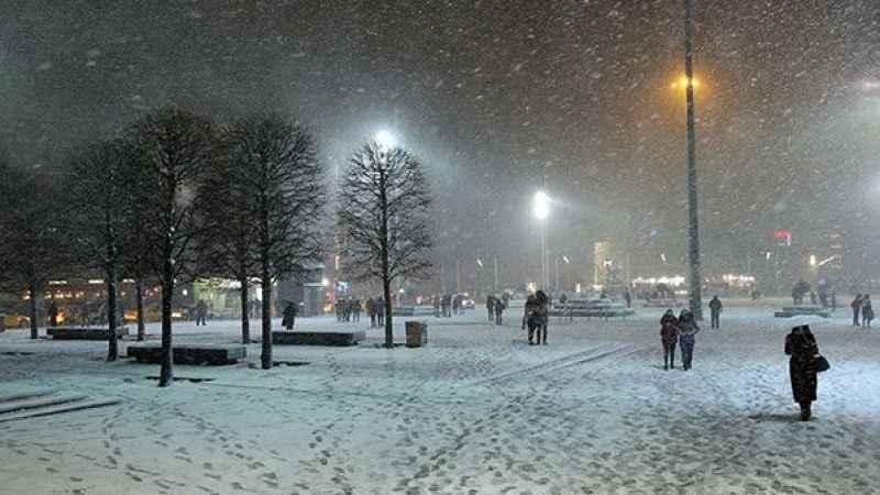 Meteoroloji'den son dakika 'kar yağışı' açıklaması